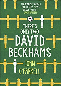There´s Only Two David Beckhams por John Ož Farrell Gratis