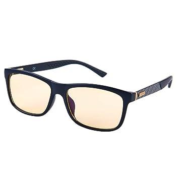 Amazon.com: Gafas de conducción nocturna Lumin – Mejora la ...