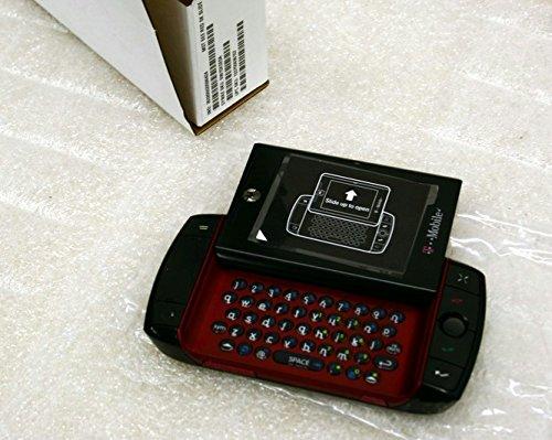 Slide Sidekick Buy (Sidekick Slide Red Scarlet Edition Q700 HipTop by Motorola unlocked for Calls & Texting only)