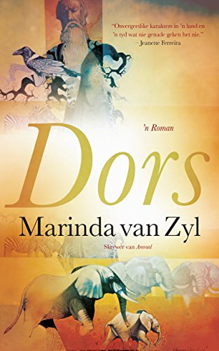 Dors (Afrikaans Edition) -