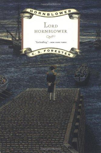 """""""Lord Hornblower (Hornblower Saga)"""" av C. S. Forester"""