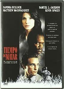 Tiempo De Matar [DVD]
