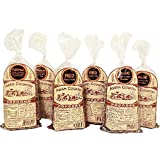 Amish Country Popcorn, Set of 6, 1-pound bags Non-GMO: (2) Purple, (2) Red, & (2) Blue (6 Pounds total)