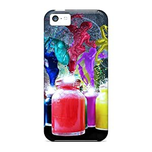 Kellie-Diy case, Fashionable Iphone 5c case cover YDb73B7x4vq - Dancing