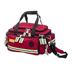 ELITE BAGS EXTREME´S Bolsa de emergencia (rojo) 10
