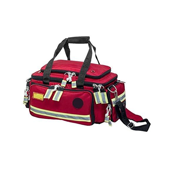 ELITE BAGS EXTREMEŽS Bolsa de emergencia (rojo) 1