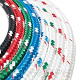 New England Ropes 5/16in (8mm) Sta-Set - Various Colors and Lengths