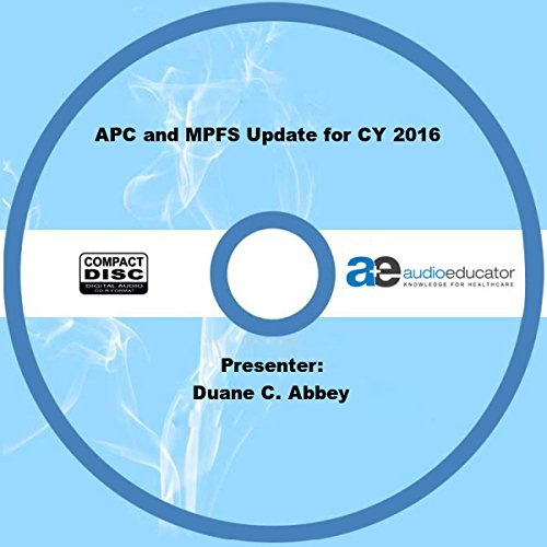 APC and MPFS Update for CY - Apc Audio