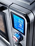 DeLonghi EO241250M Livenza Digital Stainless