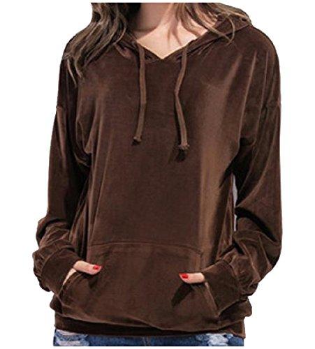 Abetteric Mens Performance Large Size Homewear Front-Zip Jumpsuits