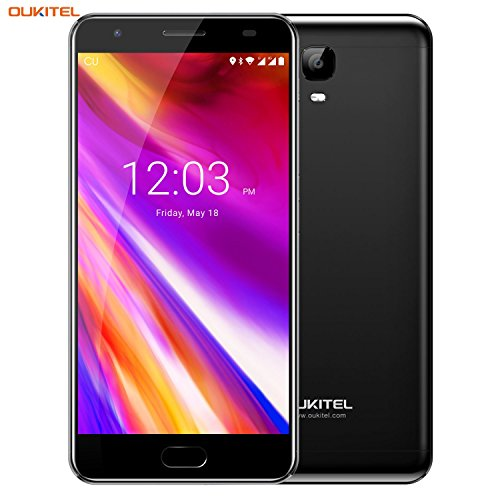 Cheap Unlocked Cell Phones Unlocked Cell Phones, Oukitel OK6000 Plus 6080mAh Big Battery Smartphone 5.5
