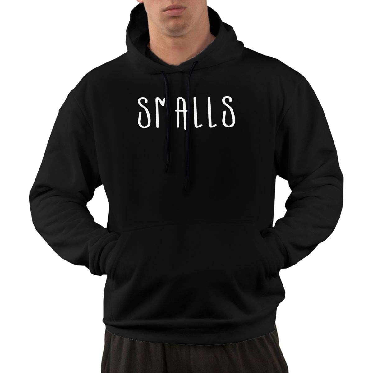 Your Killing Me Smalls Hoodie Long Sleeve Sweatshirts with Front Pocket