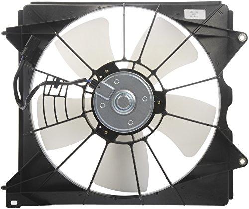 Dorman 621-356 Radiator Fan Assembly