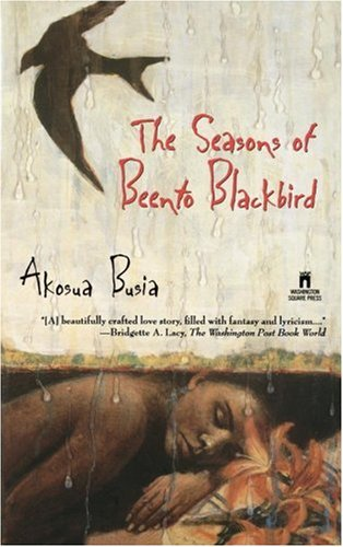 book cover of The Seasons Of Beento Blackbird