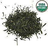 Teas Unique 2017 Japanese Shizuoka Nibancha Sencha 100% Organic Green Tea, 50g