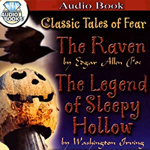 Classic Tales of Fear Audiobook