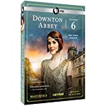 Laura Carmichael, Michelle Dockery, Maggie Smith, Jim Carter Hugh Bonneville (Actor), . (Director) | Rated: PG (Parental Guidance Suggested) | Format: DVD  (19847)  Buy new:   $19.67  44 used & new from $14.99