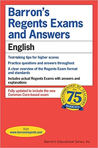 Amazon barrons regents exams and answers english amazon barrons regents exams and answers english 9780812031911 carol chaitkin books fandeluxe Image collections