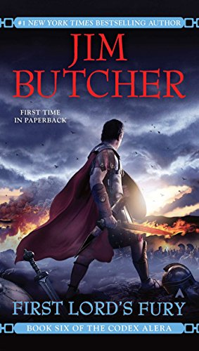 Amazon first lords fury codex alera book 6 ebook jim first lords fury codex alera book 6 by butcher jim fandeluxe Choice Image