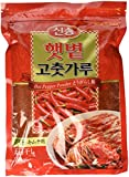 Singsong Korean Hot Pepper Coarse Type Powder, 1.10 Pound
