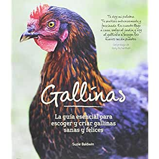 Gallinas book jacket