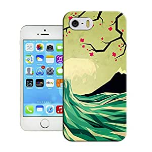 LarryToliver Customizable Exquisite artwork Series iphone 5/5s Case New Style iphone 5/5s Case