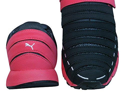 Donna Scarpe Shoes Puma Black 185686 Sport Women Running Nm Osu 17 Teaberry Casual SCCqwFz8n