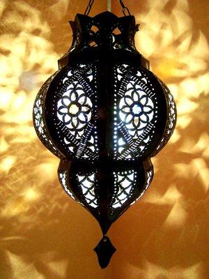 Marrakesch Argana - Lámpara de techo, diseño oriental ...