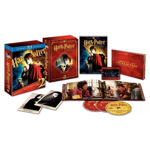 ハリー・ポッターと秘密の部屋 アルティメット・コレクターズ・エディションの商品画像