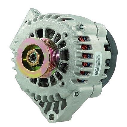 Remy 91530 100 New Alternator