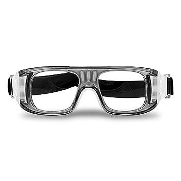 Explopur Gafas de Baloncesto antiniebla Gafas Protectoras Gafas de ...