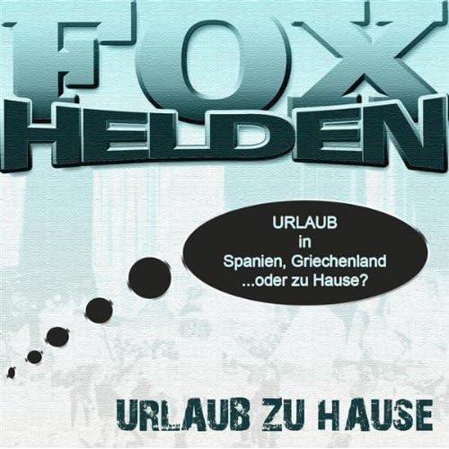 urlaub zu hause by fox helden on amazon music. Black Bedroom Furniture Sets. Home Design Ideas