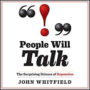 People Will Talk Audiobook