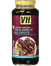 VH Mild Garlic Rib Cooking Sauce (12 Pack), 341ml