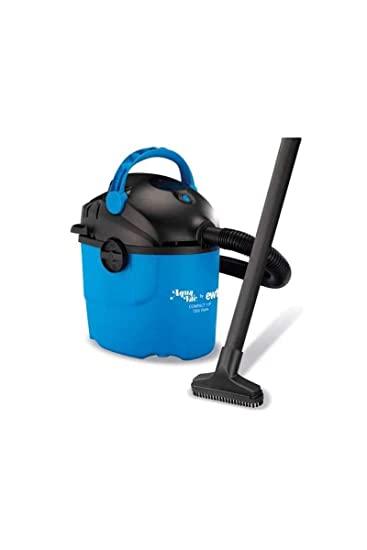 EWT Compact 10 P - Aspirador agua/polvo, 40 L/s: Amazon.es ...
