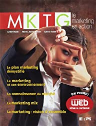 Mktg + simulations MarkAction : Le marketing en action
