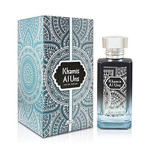 Amazon.com: Eau De Perfume de Nabeel, Paquete de 1: Beauty