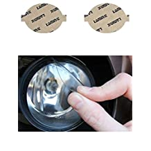 Lamin-x VW127CL Fog Light Cover