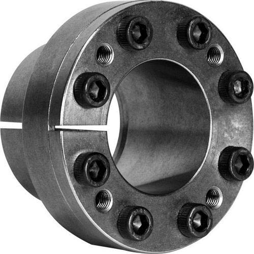 1 3/8 Inch Keyless Chuck - Climax Metal C170E-137 Shaft Collar With Keyless Lock Assembly, Steel, 1 3/8