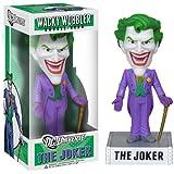 Funko Joker Wacky Wobbler