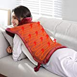 Large Heating Pad for Back and