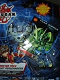 : Bakugan Battle Brawlers Character Pack Series I - Fear Ripper