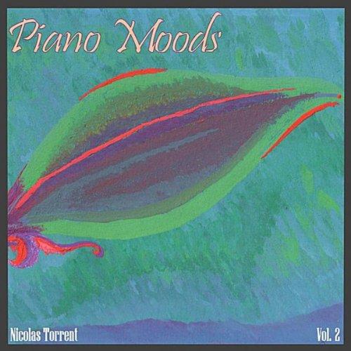Amazon.com: Piano Moods, Vol. 2: Nicolas Torrent: MP3 Downloads