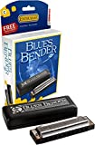 Best Band Harmonicas - Hohner BBBX-A Harmonica, Key of A Review