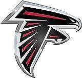 Team Promark 72420 Atlanta Falcons Color Team Emblem