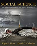 img - for Social Science: An Introduction to the Study of Society (14th Edition) book / textbook / text book