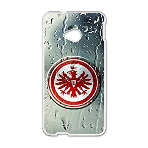 eintracht frankfurt Phone Case for HTC One M7
