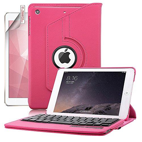ipad mini 2 case with keyboard - 7