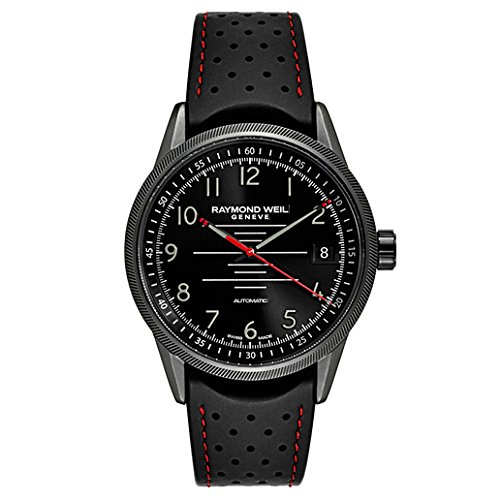 raymond-weil-mens-freelancer-pilot-swiss-automatic-stainless-steel-and-rubber-casual-watch-colorblac