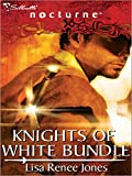 Knights of White Bundle: The Beast Within\Beast of Desire\Return of the Beast\Beast of Darkness (The Knights of White)